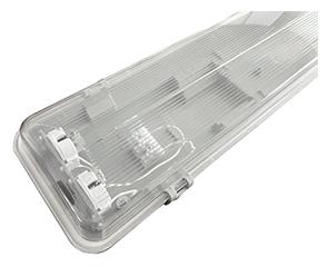 Waterproof LED fixtures Heda